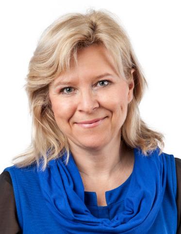 Ing. Hana Randušková