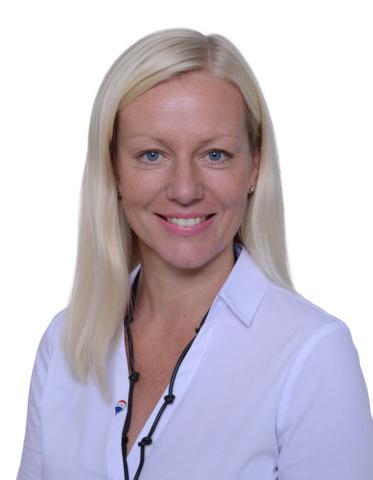 Ing. Petra Lévová