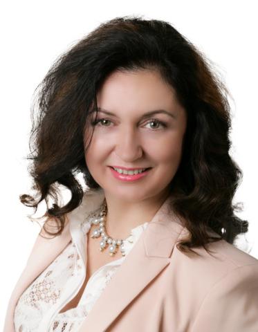 Ing. Iryna Bezugla