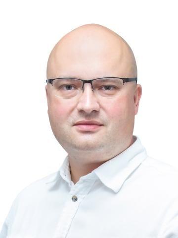 Ing. Benedikt Václav