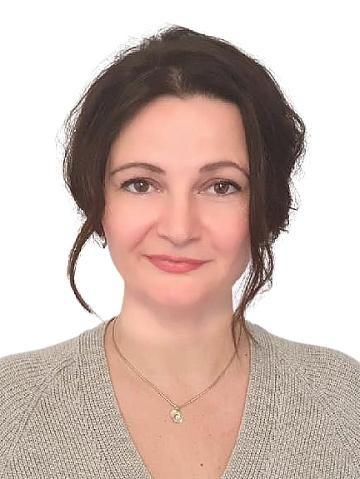 Kotová Martina
