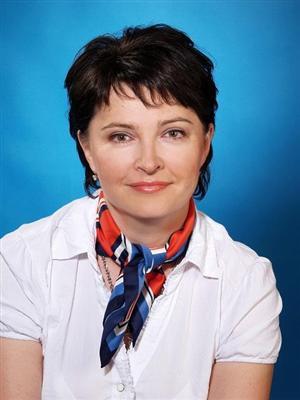 Eva Juklová
