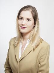 Alexandra Čápová