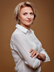 Elena Protsenko