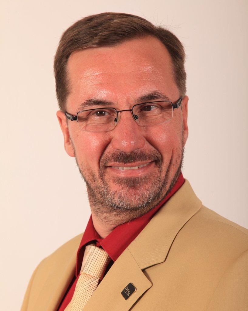 Ing. Mario Nosek
