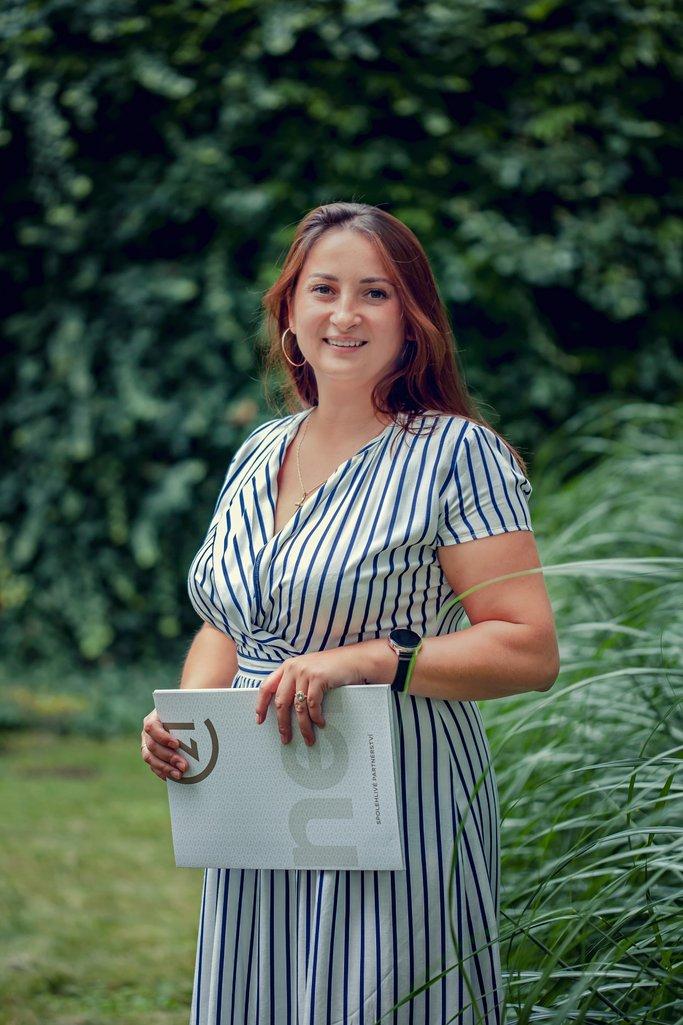 Kateryna Maksym