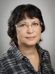 Danuše Blahová