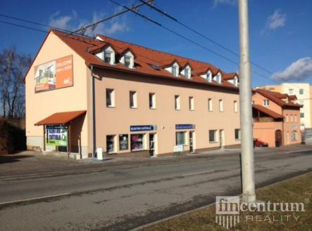 fotografie | Prodej - obchodní prostor, 240 m²