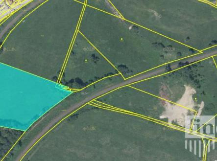 fotografie | Prodej - pozemek pro komerční výstavbu, 10825 m²