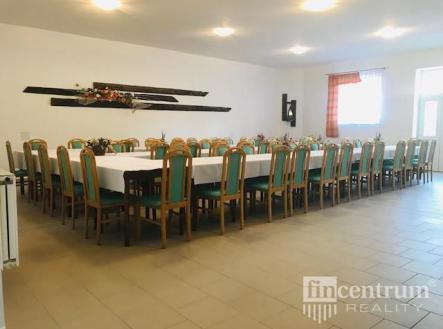 fotografie | Prodej - penzion, 1400 m²