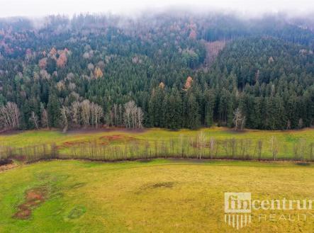 fotografie | Prodej - pozemek, trvalý travní porost, 3931 m²