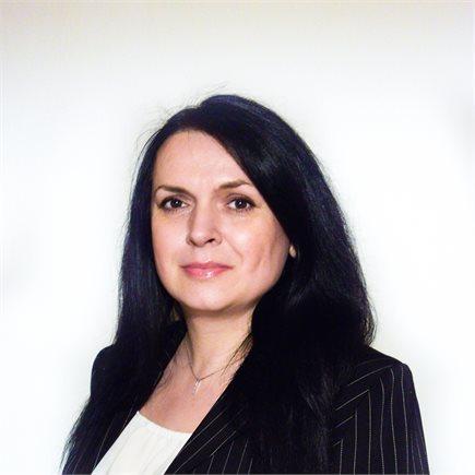 Svitlana Yunoshova