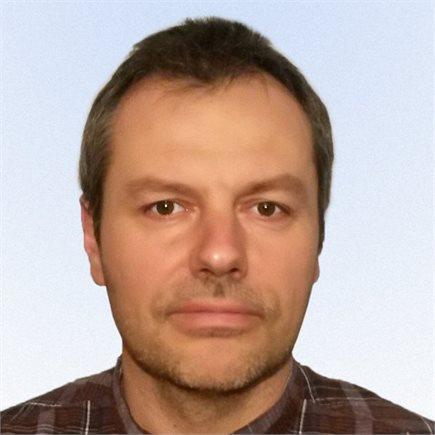 Ing. Ladislav Kučera