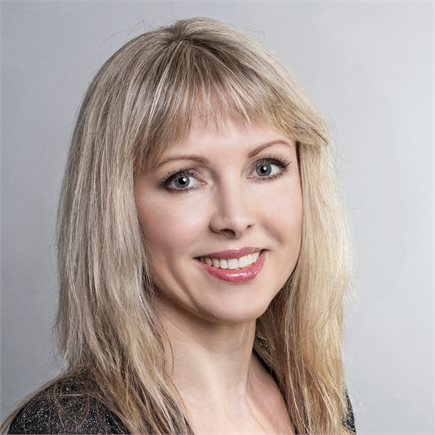 Mgr. Renata Švandová
