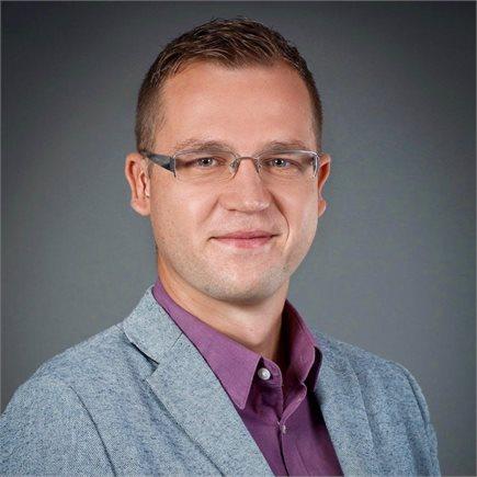 Jan Mazánek