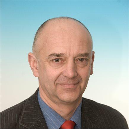 Ing. Rostislav Mašek