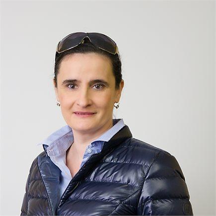 Alexandra Kupčíková