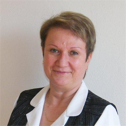 Eva Tesaříková