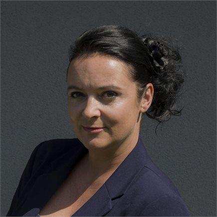 Denisa Moravcová