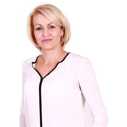 Lucie Klečková