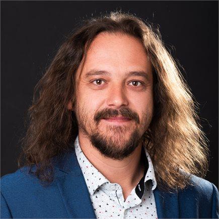 Martin Jakvid