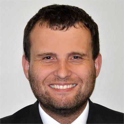 Ing. Martin Malý