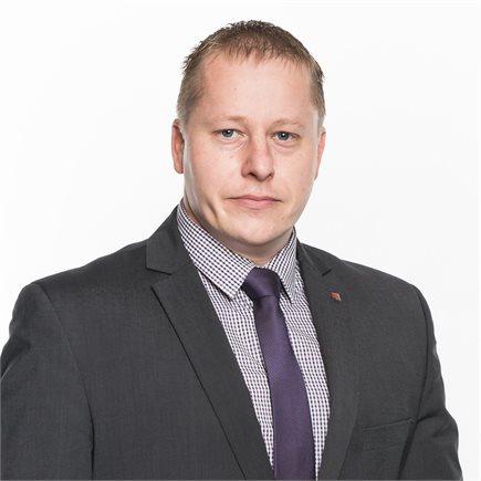 Bc. Jaroslav Janiš