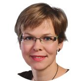 Ing.arch. Ivana Korbelová