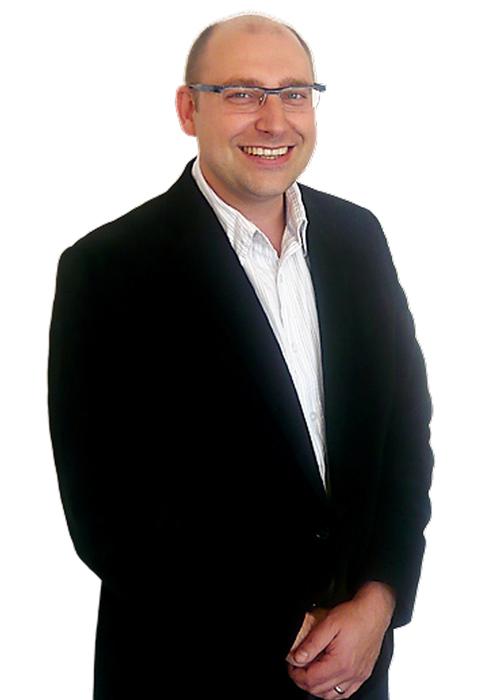 Bc. Jiří Holeček