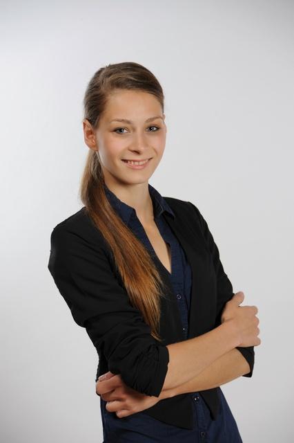 Tamara Tousecká