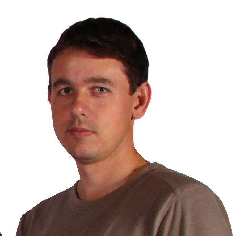 Ing. Robert Kaisler