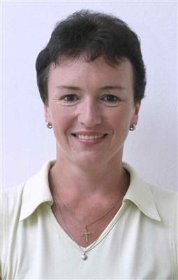 Zdenka Řezáčová