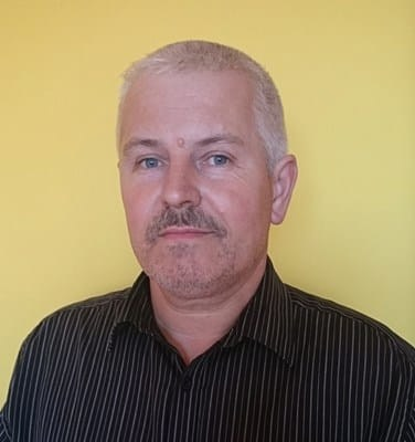 Václav Machač