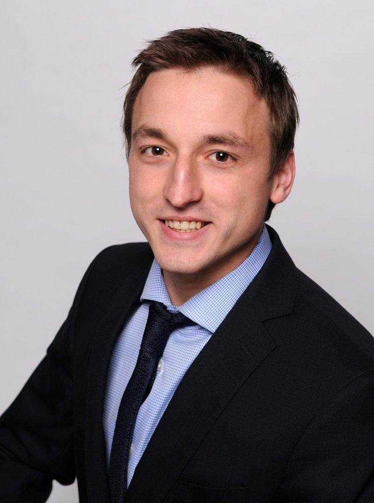 Bc. Jakub Vrabec