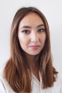 Sára Nguyenová