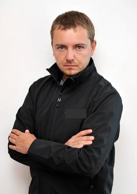 Michal Vašek