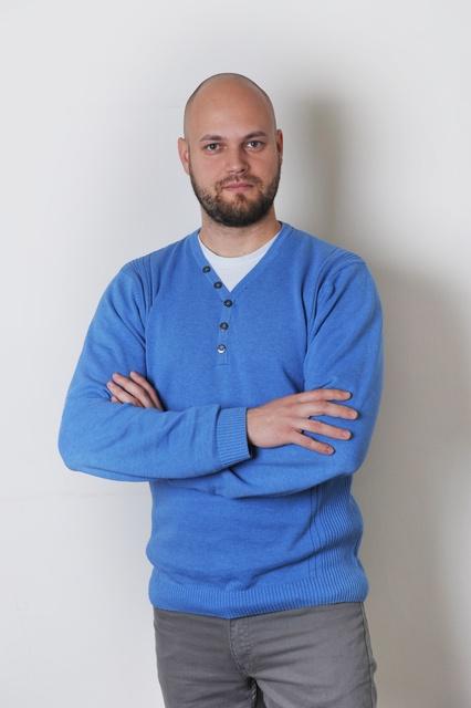 Roman Šťovíček