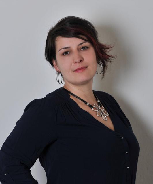 Vladana Machalová