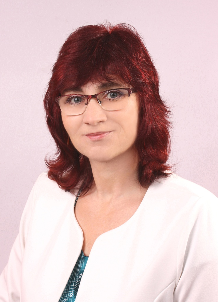 Alena Šarmanová