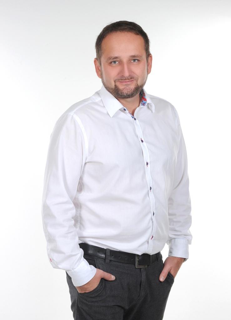 Ing. Radek Schneider