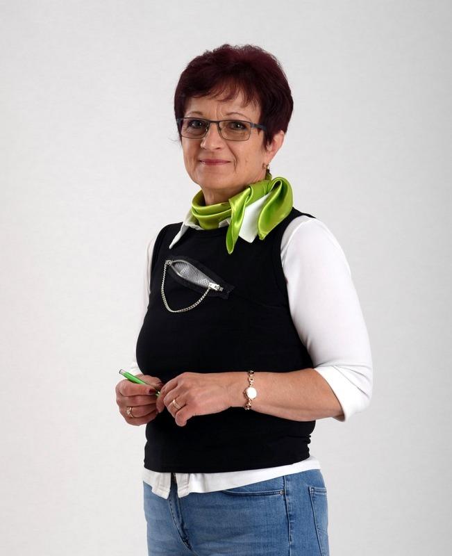 Kateřina Drahotová