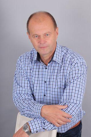 Ing. Jiří Kovář