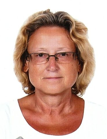 Ilona Urbanová