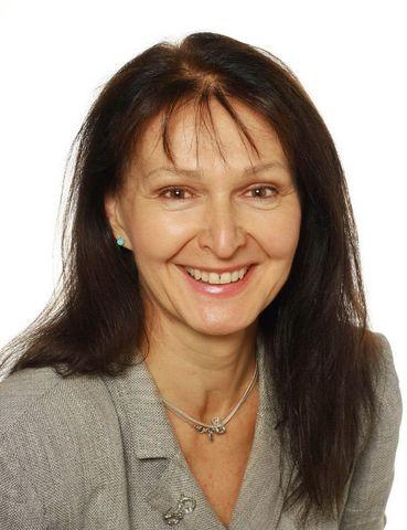 Ing. Zuzana Kovanicová