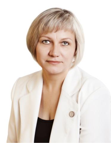 Ing. Olga Giblová