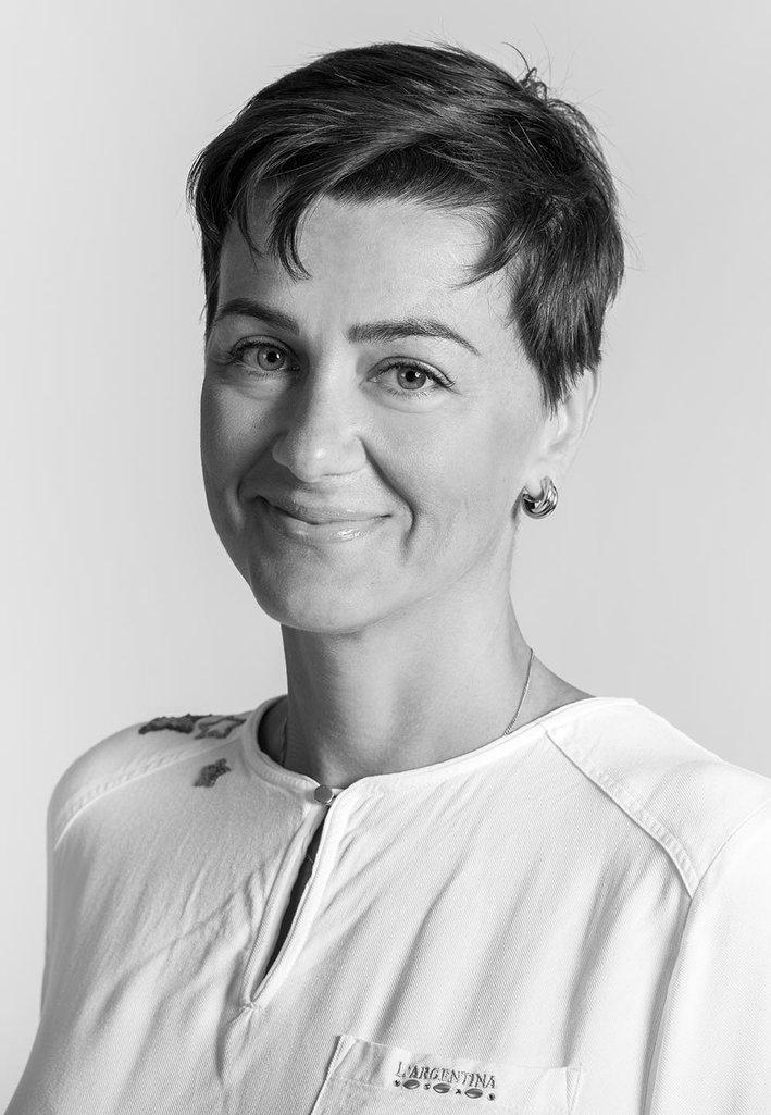 Sylvie Jelínková