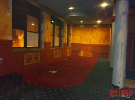 Fotka 1 | Pronájem - restaurace, 331 m²