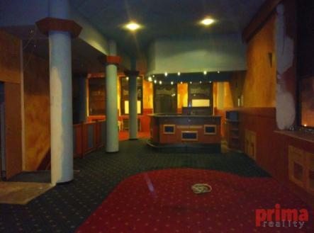 Fotka 6 | Pronájem - restaurace, 331 m²