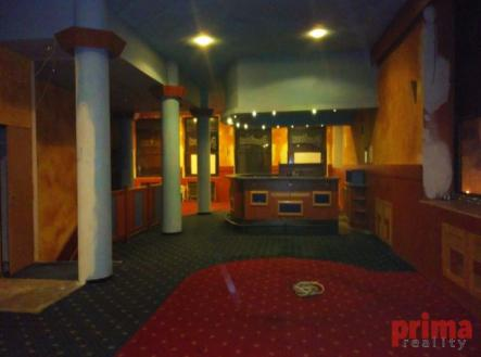 Fotka 6 | Pronájem - obchodní prostor, 20 m²
