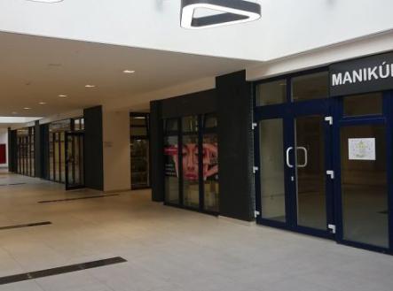 Fotka 7 | Pronájem - obchodní prostor, 430 m²
